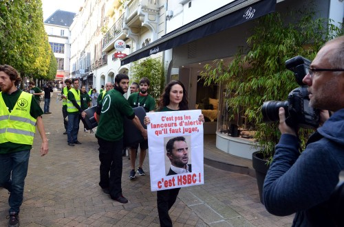 Affaire HSBC-Juger HSBC et non les lanceurs d'alertes1